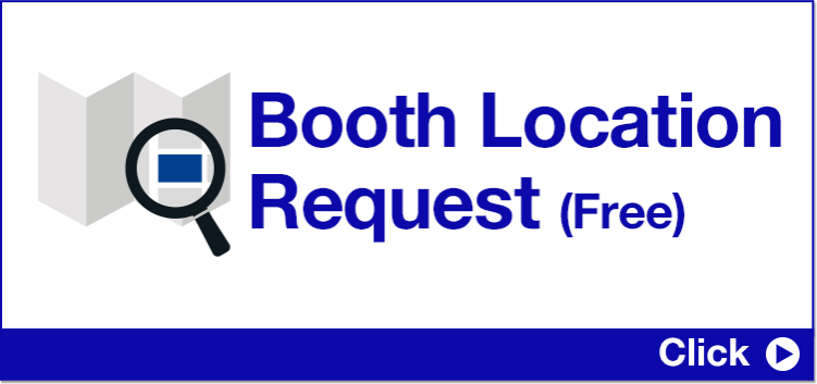 Booth Location Request (free)