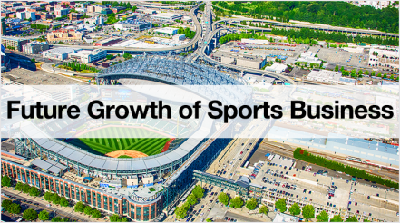 Future Growth of Sports Business